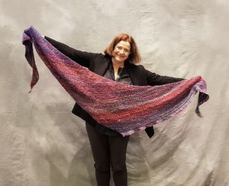 Megan holding her red-purple scarf_180518_Resized_20180516_124119_9733